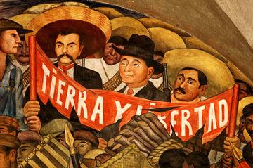 Mexikanische Revolution